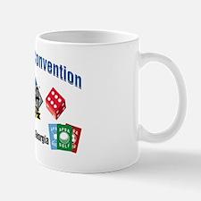 Convention Flag Mug