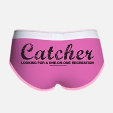 Catcher Women's Boy Brief
