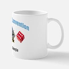 convention cap Mug