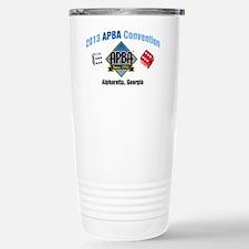 convention cap Travel Mug