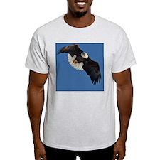 eagle looking at me T-Shirt