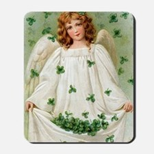 Blessings Angel Mousepad