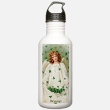 Blessings Angel Water Bottle