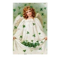 Blessings Angel Postcards (Package of 8)