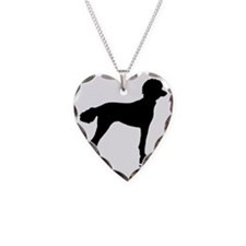 Poodles Are Perfect Necklace