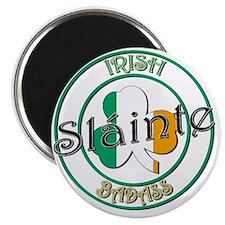 Irish Badass Magnet