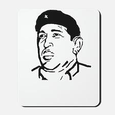 Hugo Chavez Mousepad
