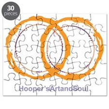 Hot Twins Puzzle