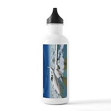 King Air C90B 1 Water Bottle