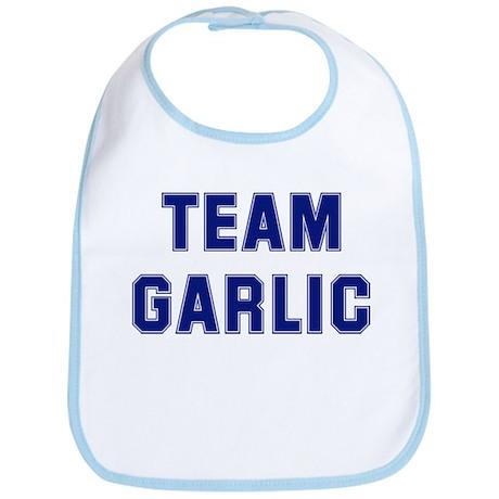 Team GARLIC Bib