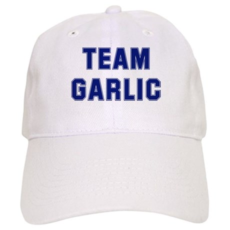 Team GARLIC Cap