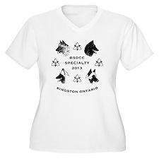 specialty logo T-Shirt