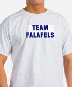 Team FALAFELS T-Shirt
