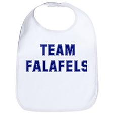 Team FALAFELS Bib