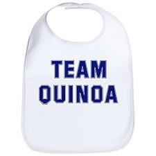 Team QUINOA Bib