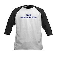 Team URUGUAYAN FOOD Tee