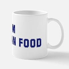 Team URUGUAYAN FOOD Mug