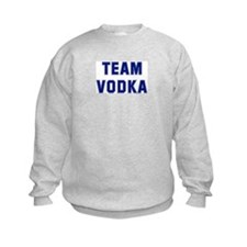 Team VODKA Sweatshirt