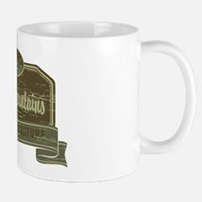 White Mountains: Get Back to Nature Mug