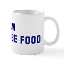 Team VIETNAMESE FOOD Mug