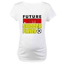 Future Peruvian Soccer Player Shirt