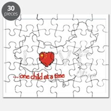 LoveChina Puzzle