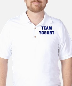 Team YOGURT T-Shirt