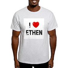 I * Ethen T-Shirt