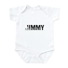 Jimmy Infant Bodysuit