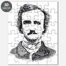 Edgar Allan Poe Puzzle