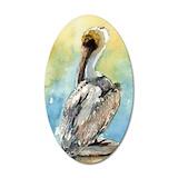 Pelican Wall Art