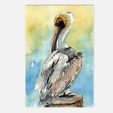 Pelican Brief Postcards (Package of 8)