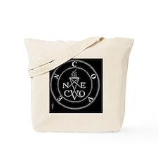 Coven Magick Sigil Tote Bag