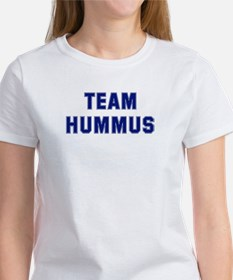 Team HUMMUS Women's T-Shirt