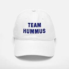 Team HUMMUS Baseball Baseball Cap