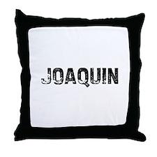 Joaquin Throw Pillow