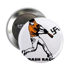 "Smash Racism 2.25"" Button"
