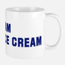 Team VANILLA ICE CREAM Mug