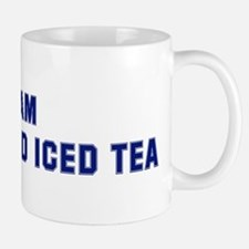 Team LONG ISLAND ICED TEA Mug