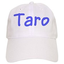 Taro Custom Blue Personalized 47 Designer Baseball Cap