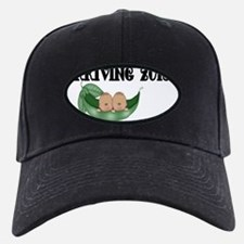 Arriving 2013-African American twins Baseball Hat