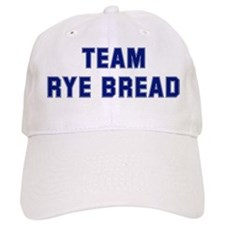 Team RYE BREAD Baseball Cap