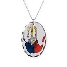 PINOY HAND Necklace