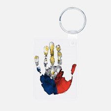 PINOY HAND Keychains