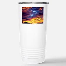 Sunrise 10X9 Travel Mug