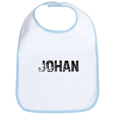 Johan Bib