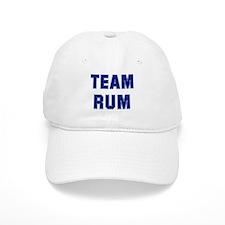 Team RUM Baseball Cap