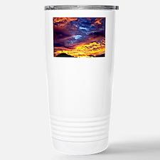 Sunrise 17X15 Travel Mug