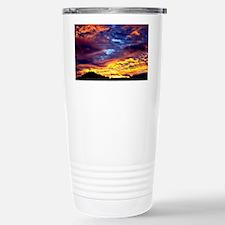 Sunrise 14X10 Travel Mug