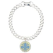 fleur-antique-blu-PLLO Bracelet